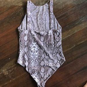 Acacia swimwear France one piece